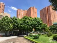Bán chung cư CC CT2C, khu đô thị Nghĩa Đô