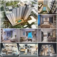 Cần bán căn hộ Bcons Miền Đông 2PN 53m2 chênh lệch thấp cuối năm nhận nhà
