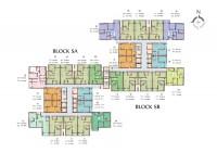 Nhận giữ chỗ độc quyền đợt 2 block Sapphire dự án Charm City . 0916688367