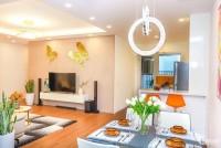 Bán căn hộ 71m2, 2PN-2VS Liền kề phố cổ, hỗ trợ lãi suất 0% trong 24 tháng