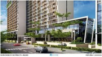 Căn hộ cao cấp Anland Lakeview Hà Đông giá rẻ, nội thất cao cấp,chính sách tốt
