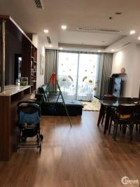 Bán căn góc 90m2 2PN hoa hậu duy nhất chung cư Hinode Minh Khai cạnh vườn hoa
