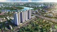 Căn hộ chung cư quanh 1 tỷ Quận Hoàng Mai. Phương Đông Green Park