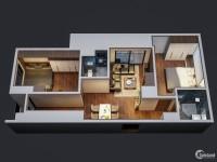 Sở hữu ngay căn hộ 2PN Full nội thất cao cấp dự án HC Golden City quận Long Biên