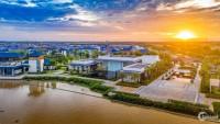 Bán căn hộ view sông, đảo SwanBay cách quận1 15 phút - thanh toán chỉ 700 triệu