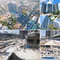 Cập nhật giá bán căn hộ Kingdom 101 bàn giao nhà mới tháng 4/2020, full nội thất