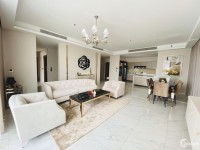 Cần bán căn hộ cao cấp nhất  sarica-sala quận 2,160m2,3PN giá 17,5 tỷ