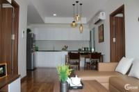 Cần bán gấp căn hộ chung cư VIVA PLAZA, 2PN, 2WC.
