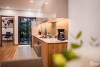 Bán gấp căn hộ Ecogreen SG Quận 7, 65m2, 2PN, 2WC, full nội thất, giá chỉ 3,2 tỷ