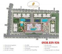 Central premium, Căn hộ nhận nhà ở ngay , giá gốc CĐT TT Q8 0938839926