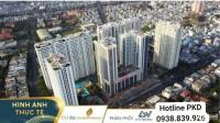 Căn hộ Central Premium Q8 73m2 2PN, giá 3ty2 - Mua trực tiếp từ chủ đầu tư