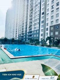 Trải nghiêm căn hộ thực tế Central Premium - thanh toán 30% nhận nhà .