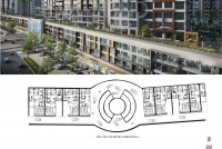 Cần bán gấp căn hộ Sky Linked Villa dự án Celadon City