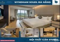 Cần nhượng gấp căn Studio Soleil trên đường biển Võ Nguyên Giáp, giá 2,2 tỷ