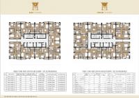 Bán căn 2 PN CC Tây hồ Residence, view hồ tây, quà tặng 280tr, giá CDT 2,8 tỷ.