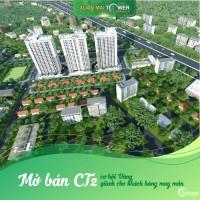 Bán căn hộ tòa CT2 dự án Xuân Mai Thanh Hóa