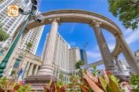 Bán nhanh căn hộ 3PN,2WC diện tích 69m2 tòa B1 tầng đẹp view nội khu