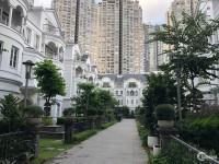 Bán biệt thự tại Saigon Pearl Bình Thạnh 210m2, 3 tầng, 4pn, giá 70 tỷ