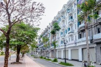 Cần bán Liền Kề, mặt đường 30m2, phường Kiến Hưng, trung tâm mới quận Hà Đông
