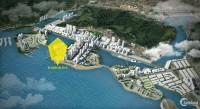 Bán căn ngoại giao shophouse 5 tầng dự án Harbor Bay Hạ Long - giá đầu tư
