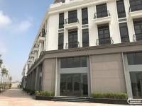 Bán shophouse Eastern Park Thạch Bàn, dự án Hà Nội Garden City, đường 30m