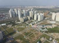 Bán biệt thự nhà phố liền kề mặt tiền đường Nguyễn Hoàng giao Vũ Tông Phan