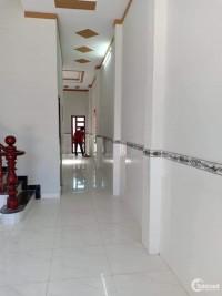 Bán nhà 1 trệt 1 lầu 4 phòng ngủ tại TP Thủ Dầu 1 giá rẻ nhất chỉ cần 1 tỷ 290