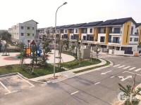 Càn bán nhà 3 tầng tại KĐT và D/vụ Visip BN cách  Ninh Hiệp Hà Nội 1 bước chân