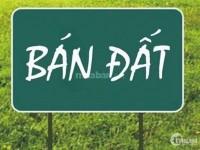 Thanh khoản gấp ô đất 100m2 có sổ đỏ khu đô thị nam Vĩnh Yên