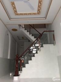Nhà vừa xây xong 1 trệt 1 lầu tại Bửu Long - Tp. Biên Hòa