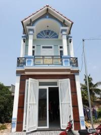 Bán Nhà 1 Lầu 1 Trệt Mới Xây Ngay Sau Big C Đồng Nai Long Bình Tân Giá 1 Tỉ2 SHR