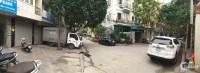 Nhà phố Trung Hòa, kinh doanh cực đỉnh, vỉa hè 4,5m