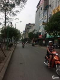 Nhà mặt phố Nguyễn Khang, Cầu Giấy. 40m2, 5 tầng, 14 tỷ.