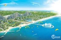 Chính thức nhận booking nhà phố thương mại dự án THANH LONG BAY (Bình Thuận)