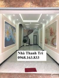 Bán nhà mặt đường Đặng Xuân Bảng  49m2 x 4 tầng 3.2 tỷ Thanh Trì 0968163833