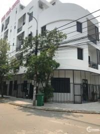 Bán tòa nhà căn hộ cho thuê gần Bến xe Đà Nẵng