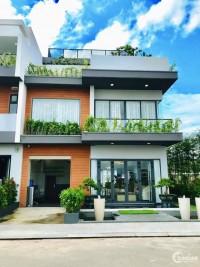 KVG Nha Trang-nhà phố chỉ từ 4 tỷ_Đã khởi công, dự án lớn nhất tp biển Nha Trang