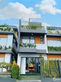 KVG The Capella-KĐT khép kín đầu tiên tại Nha Trang. Ngân hàng hỗ trợ vay 70%