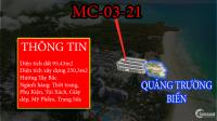 """Mở bán căn shop MALLORCA """"MC-03-21""""  ngay  Casino PHÚ QUỐC."""