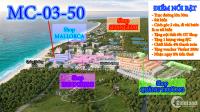 """Shophouse Mallorca Grand World Phú Quốc """"MC-03-50"""" cách biển 2 căn, tuyệt đẹp, c"""