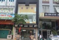 Xuất cảnh bán nhà mặt tiền Trần Hưng Đạo, Q1. DT: 4x22m giá 44 tỷ thương lượng