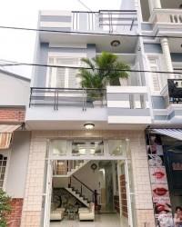 Cần bán gấp căn  nhà mặt tiền Calmette Phường Nguyễn Thái Bình, Quận 1