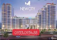 căn hộ cao cấp New city 100m2 2PN 2 tỷ. 0933093488 - 0824993499 Hùng