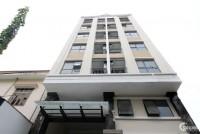 Quận 3 - Bán đất lớn, nhà cấp 4, ngay TT Q.3 giá chưa tới 100 triệu/m2.