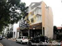 Bán nhà phố Hưng Gia 12 phòng căn hộ dịch vụ giá tốt nhất Phú mỹ hưng. TP HCM