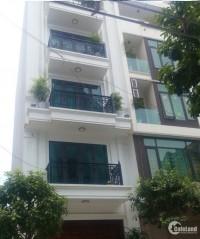 Cần bán nhà hẻm xe hơi, Nhiêu Tứ,phường 2, Phú Nhuận, DT: 3,5mx15m, Giá 9,3tỷ TL