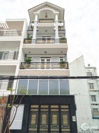 Cần bán gấp căn nhà mặt tiền Phùng Văn Cung, Phường 4, Quận Phú Nhuận: giá bán 1