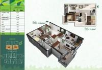 Chính chủ cần sang lại căn 75.05m Res Green Tower thanh toán 75% có HĐMB giá 3.1
