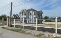 Bán Nhà Biệt thự Quốc lộ 1 A, DT đất 1.700m2 (thổ cư 100%) + Nhà 300m2 + Garage