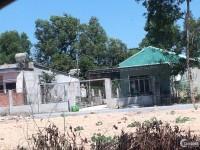 bán lô đất gần quốc lộ 51 sát vòng xoay Hắc Dịch giá 500tr